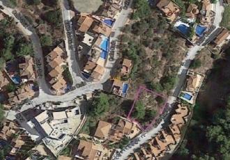 L699 Calle Ubeda